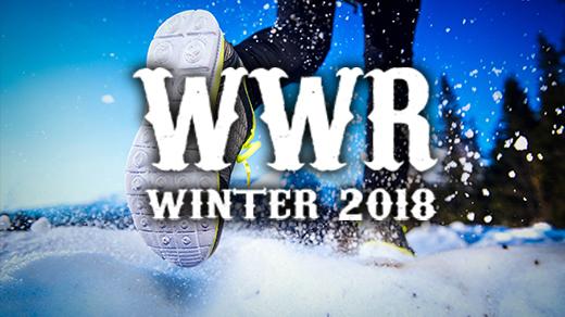 Bild för Wild West Run Winter, 2018-03-11, Western Farm AB