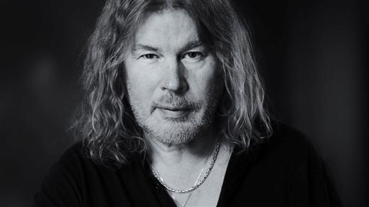 Bild för Staffan Hellstrand + Det Är Kärlek, 2018-11-10, Mats o Karin musik & möten