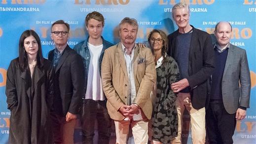 Bild för Lyrro, 2018-12-04, Kulturum | Stora scenen