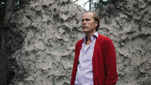 Bild för Christian Kjellvander med band, 2018-12-01, Clarion Hotel
