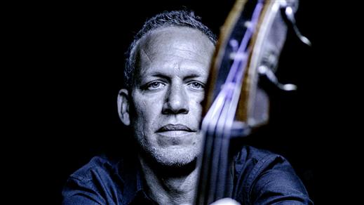 Bild för Avishai Cohen Trio, 2021-03-21, UKK - Stora salen