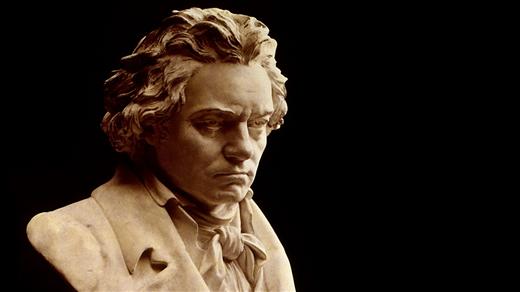 Bild för Beethoven 250 år, 2020-12-15, Babelsberg, Kramfors