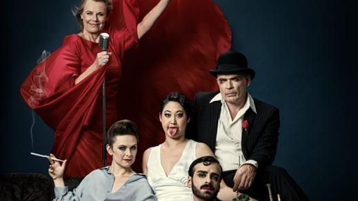 Bild för Love Songs - Riksteatern, 2020-03-21, Folkan Teater