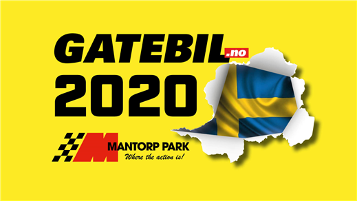 Bild för Gatebil Mantorp Park 25-27. sep 2020, 2020-09-25, Mantorp Park