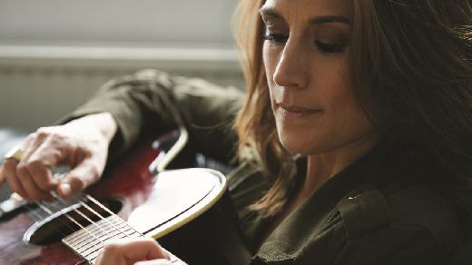 Bild för Jill Johnson - My Remedy Tour, 2019-03-21, Bygget Åre