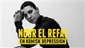 Nour El Refai – En komisk Depression
