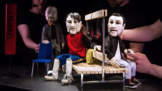 Bild för Det Nya Riket (Folkteatern), 2018-09-13, Söderhamns Teater