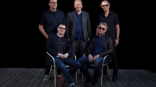 Bild för Torsson #2, 2019-04-27, Musikens Hus Stora Scen