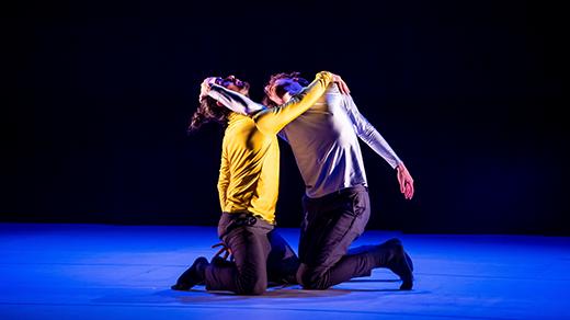 Bild för MeYouI - samtida dans, 2020-10-14, UKK - Sal B - Sittande onumrerat