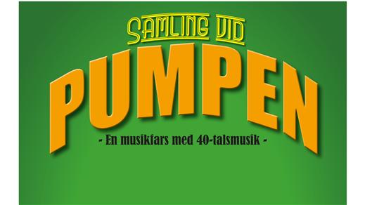 Bild för Samling vid pumpen  - Söderköping, 2021-10-07, Salong Ramunder
