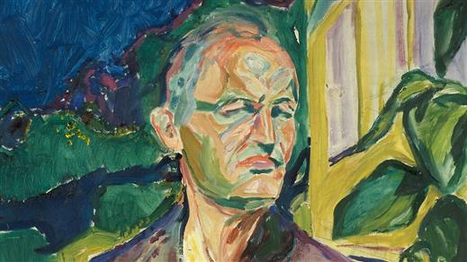Bild för Konst på Bio: Munch 150, 2017-02-13, ROYAL-biografen