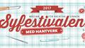 Sy-& Hantverksfestivalen 6-8 oktober  2017