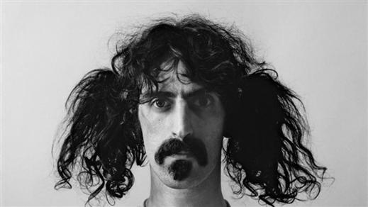 Bild för A Tribute To Frank Zappa, 2021-10-30, Folk Å Rock