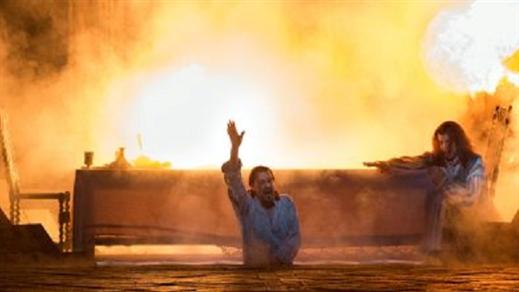 Bild för Don Giovanni - The Met Live HD, 2016-10-22, Kulturhuset i Svalöv