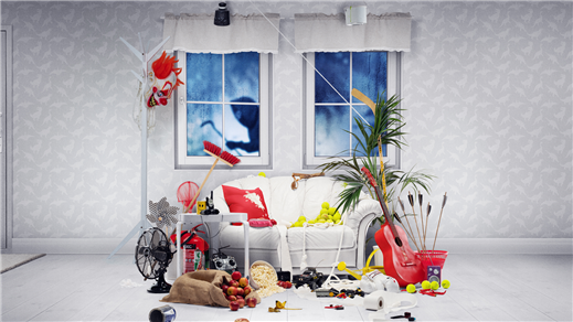 Bild för Sune - Ensam hemma, 2021-11-21, Konsertsalen Culturum