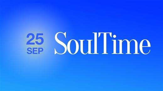 Bild för SoulTime, 2019-09-25, Teatercaféet