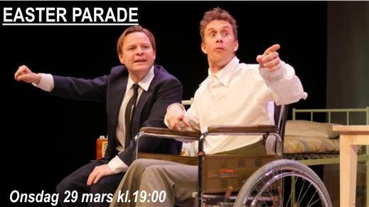 Bild för Felaktig-Easter Parade - Nöjeshunden, 2017-03-29, Folkan Teater