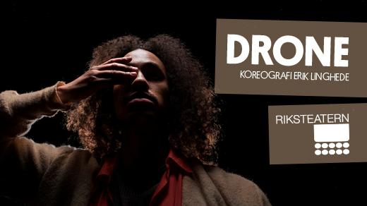 Bild för Drone, 2018-12-01, Hjalmar Bergmanteatern