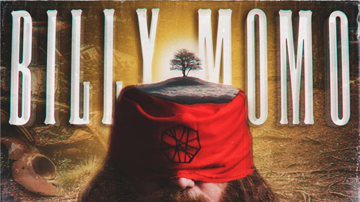 Bild för Billy Momo, 2019-10-12, Plan B