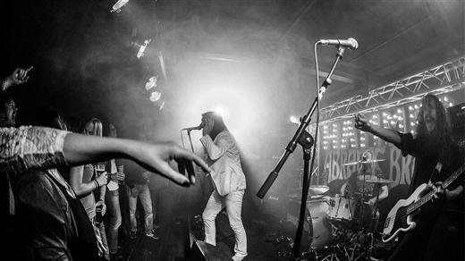 Bild för Abramis Brama + Abra Chadabra, 2017-02-09, Folk Å Rock