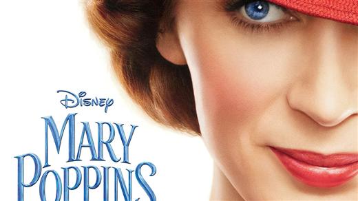 Bild för Mary Poppins kommer tillbaka (sv tal), 2018-12-30, Kulturhuset Finspång, Stora Salongen
