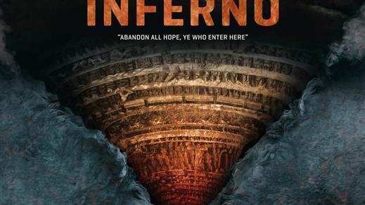 Bild för Konst på bio: Botticelli - Inferno, 2017-11-15, Kulturhuset Finspång, Stora Salongen