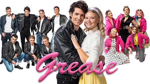 Bild för Grease eve, 2021-03-12, Stora Salen