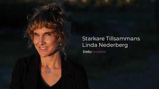 Bild för Stella Akademi - Starkare tillsammans (lunchtid), 2018-11-26, Umeå Mimer