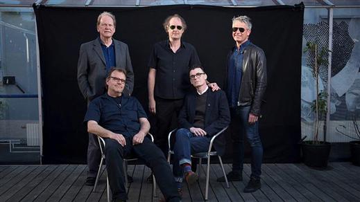 Bild för Torsson + Georg Meggs Band, 2019-08-24, Solhällan