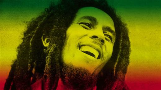 Bild för Nine Miles - A Tribute to Bob Marley, 2017-05-19, Fasching