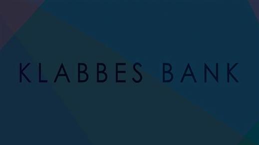 Bild för KLABBES BANK, 2019-11-05, Plan B