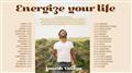 "Janesh Vaidya - ""Energize your life"""