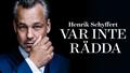 """Var inte rädda"" Standup show med Henrik Schyffert"