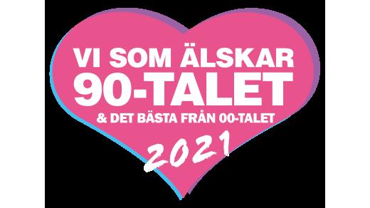 Bild för Vi som älskar 90-talet - Göteborg, 2021-07-03, Bananpiren