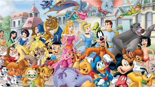 Bild för Disney's Magical Music In Concert Dec 1st 11am, 2018-12-01, Interpool Showroom