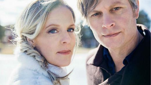 Bild för Sofia Karlsson och Martin Hederos, 2018-12-07, Jönköpings Teater