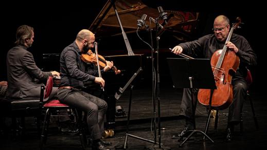 Bild för Sonaten och Trion, 2021-08-22, Musikaliska - Stora salen
