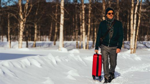 Bild för Jag kommer hem igen till jul, 2019-11-13, Järpenbion