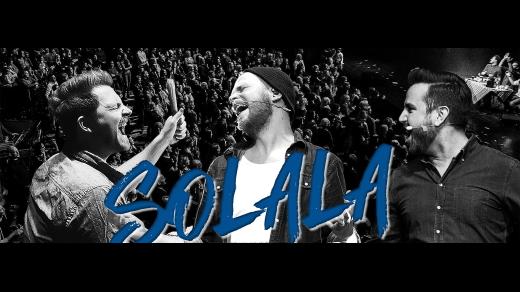 Bild för SOLALA - PUBLIKEN BESTÄMMER PROD, 2021-10-08, Konsertsalen i Spira
