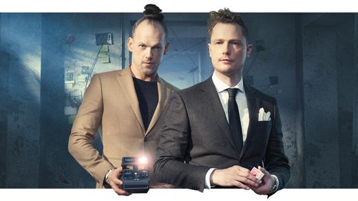 Bild för Brynolf & Ljung - Stalker, 2022-03-11, Konserthuset