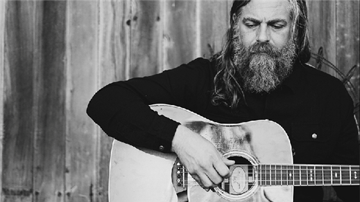 Bild för The White Buffalo (US) + The Weaklings, 2019-07-07, Solhällan