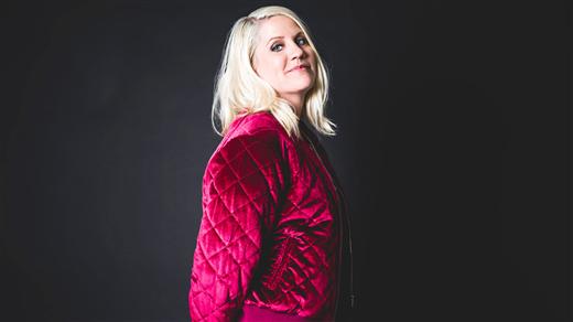 Bild för Oslipat m Emma Knyckare,  Moa Lundqvist m fl, 2020-04-28, Teatercaféet