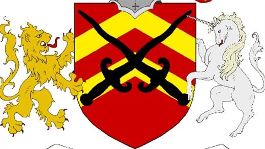 Bild för Skoklosters Historiska Dagar med Tornerspel söndag, 2019-07-28, Skoklosters Slott