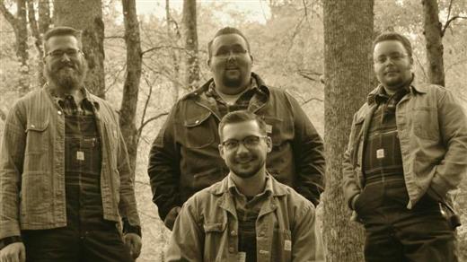 Bild för The Po' Ramblin' Boys (US), 2016-10-23, Folk Å Rock