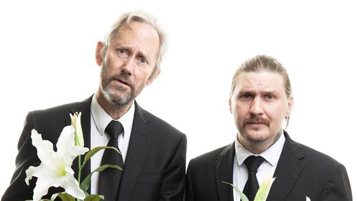 Bild för Dan Andersson, 2021-11-23, Kulturum   Stora scenen