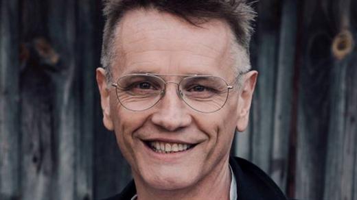 Bild för Torkild Sköld, Livet ska levas inte bara överlevas, 2020-10-06, Aneby Konserthus