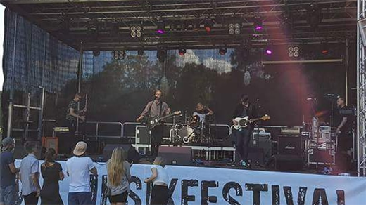 Bild för Edsvik Musikfestival 2019, 2019-08-31, Edsvik Musikfestival