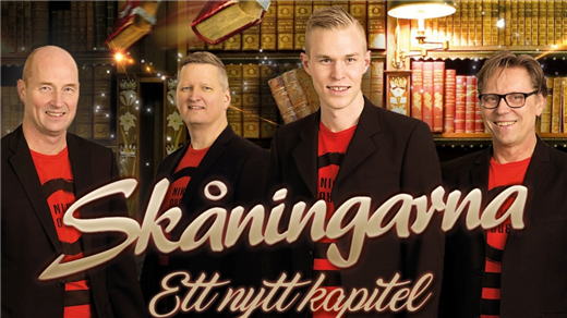 Bild för Söndagsdans med Skåningarna, 2019-10-06, Trombon