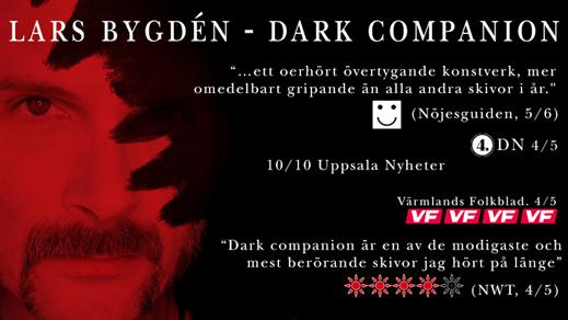 Bild för Johan Airijoki & Lars Bygdén, 2019-04-06, Broken Dreams Auditorium