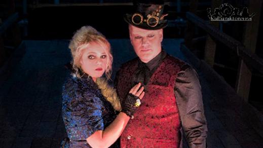 Bild för Fröken Julie - Musikalen, 2019-09-20, Thor Modéen-teatern
